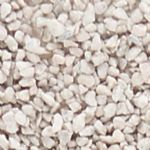 WB88 Woodland Scenics: Light Grey Coarse Ballast (18 cu. in. bag)